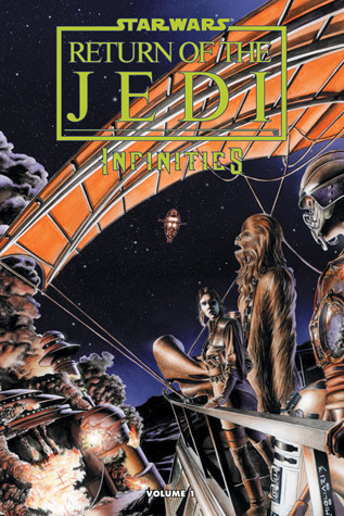 Cover: Infinities: Return of the Jedi: Vol. 1