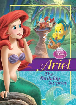 Cover: Ariel: Birthday Surprise