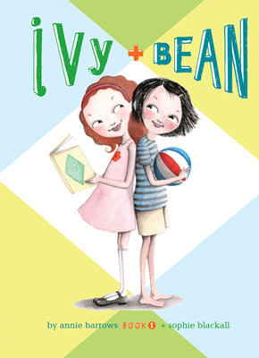 Cover: Ivy and Bean: #1