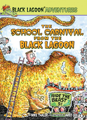 Cover: School Carnival from the Black Lagoon