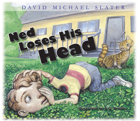 Cover: Ned Loses His Head
