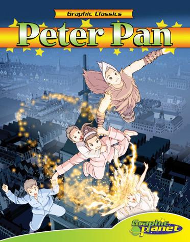 Cover: Peter Pan