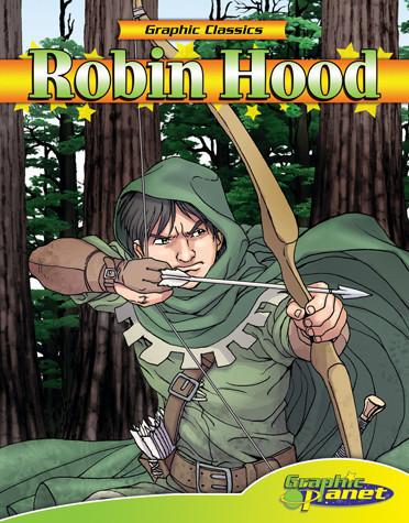 Cover: Robin Hood