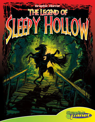 Cover: Legend of Sleepy Hollow