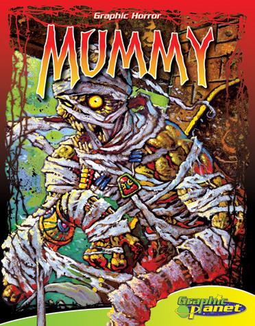 Cover: Mummy