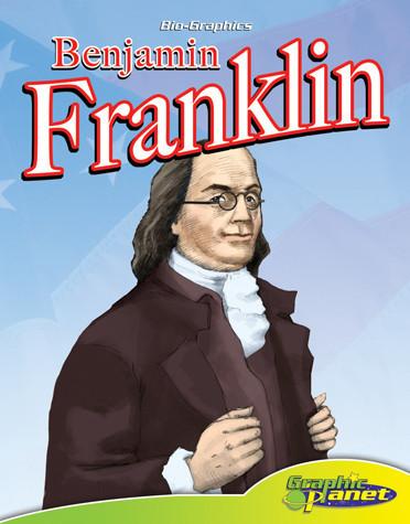 Cover: Benjamin Franklin