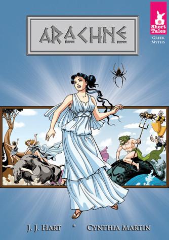 Cover: Arachne