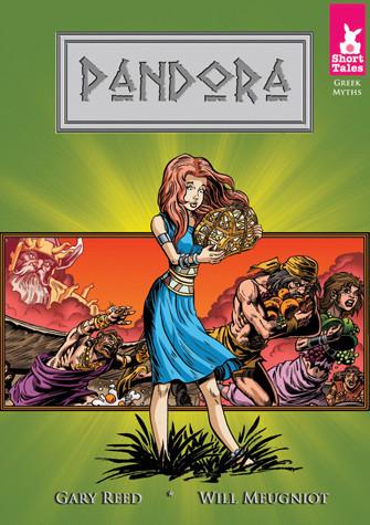 Cover: Pandora