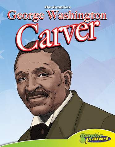 Cover: George Washington Carver