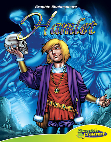 Cover: Hamlet