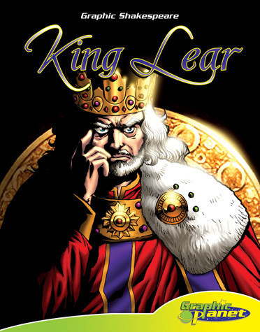 Cover: King Lear
