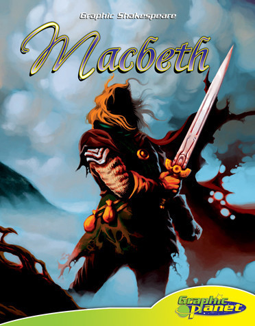 Cover: Macbeth