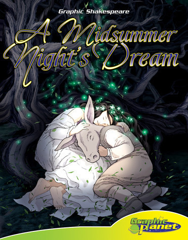 Cover: Midsummer Night's Dream