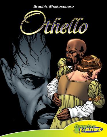 Cover: Othello