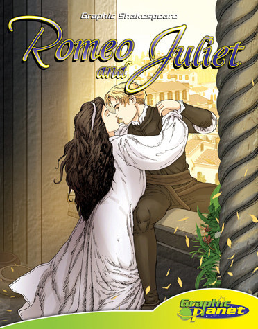 Cover: Romeo and Juliet
