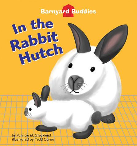 Cover: In the Rabbit Hutch