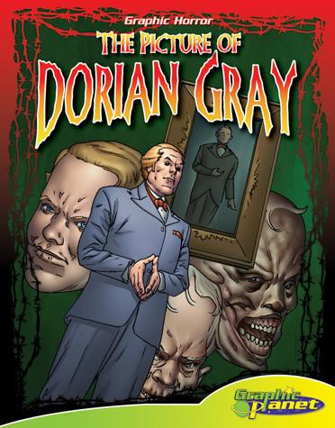 Cover: Picture of Dorian Gray