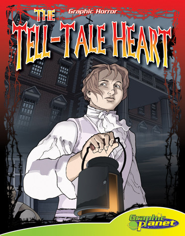 Cover: Tell-Tale Heart