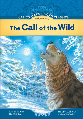 Cover: Call of the Wild