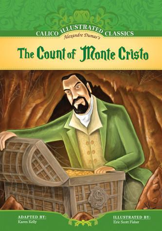 Cover: Count of Monte Cristo