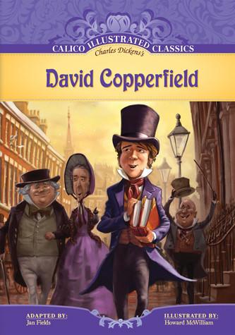 Cover: David Copperfield