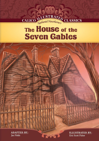 Cover: House of the Seven Gables
