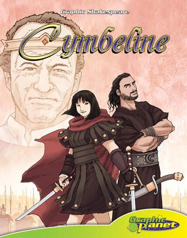 Cover: Cymbeline