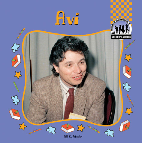 Cover: Avi