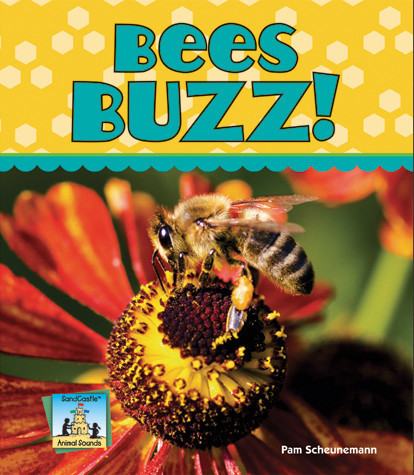 Cover: Bees buzz!