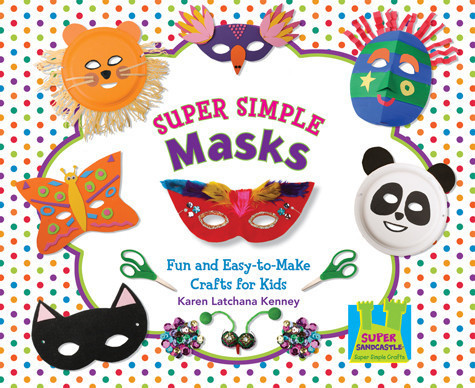 Cover: Super Simple Masks