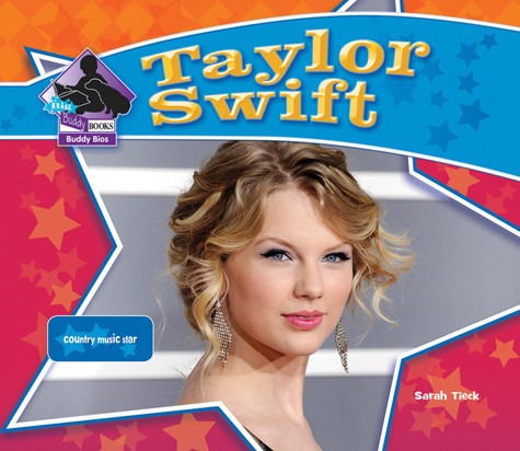 Cover: Taylor Swift: Country Music Star