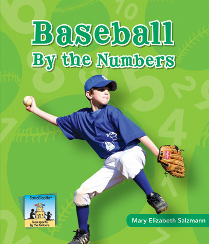 Cover: Baseball By the Numbers