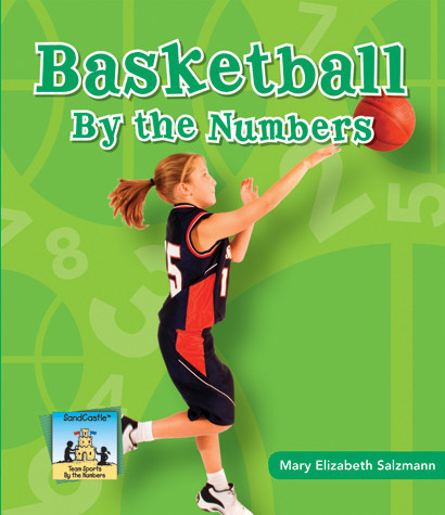 Cover: Basketball By the Numbers