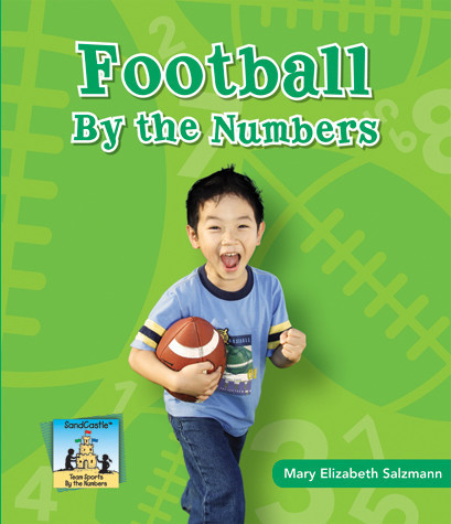 Cover: Football By the Numbers
