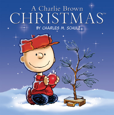 Cover: Charlie Brown Christmas