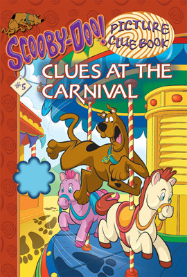 Cover: Clues at the Carnival