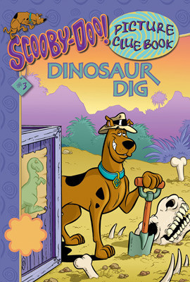Cover: Dinosaur Dig