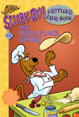 Cover: Pizza Place Ghost