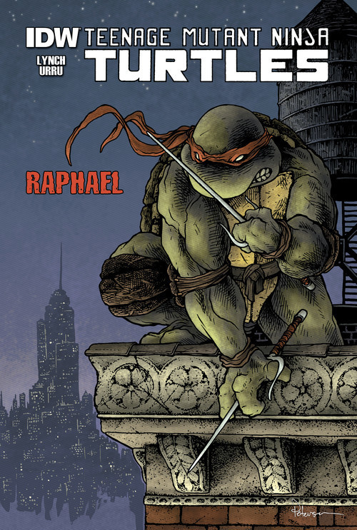 Cover: Raphael