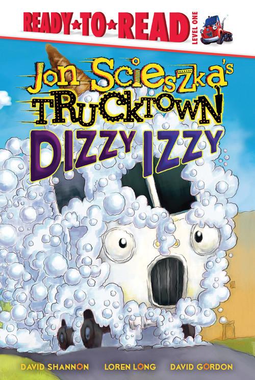 Cover: Dizzy Izzy
