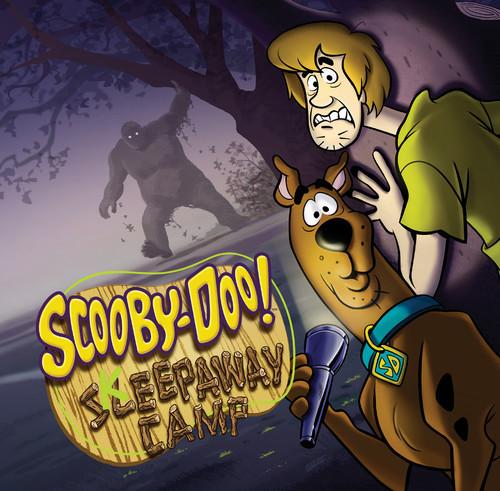 Cover: Scooby-Doo in Keepaway Camp
