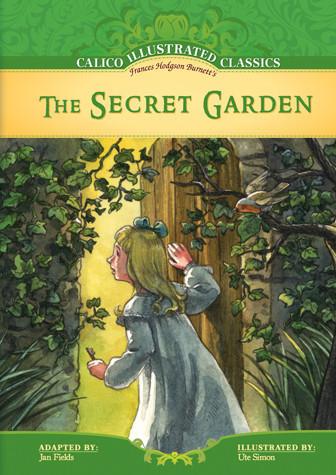 Cover: Secret Garden