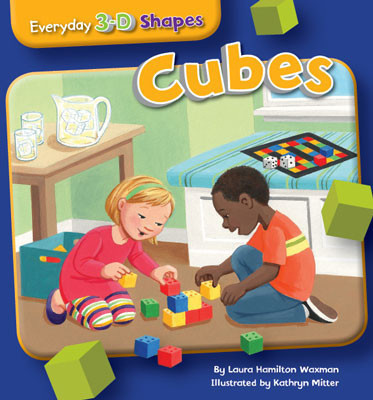 Cover: Cubes