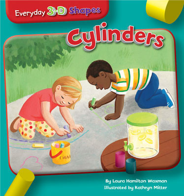Cover: Cylinders