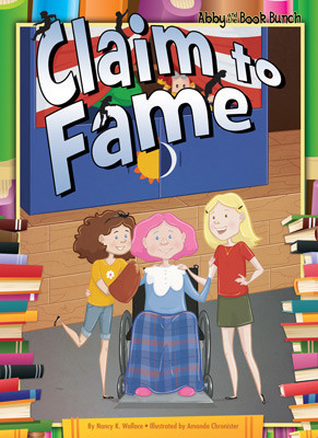 Cover: Claim to Fame