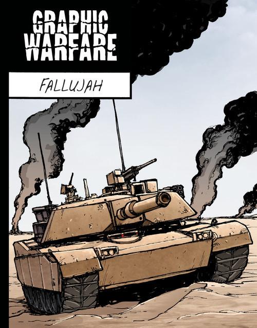 Cover: Fallujah