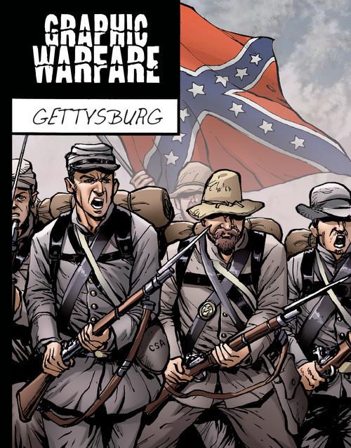Cover: Gettysburg