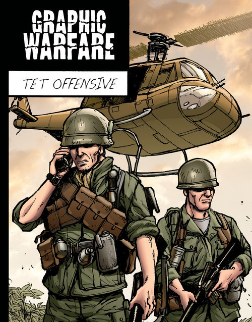 Cover: Tet Offensive
