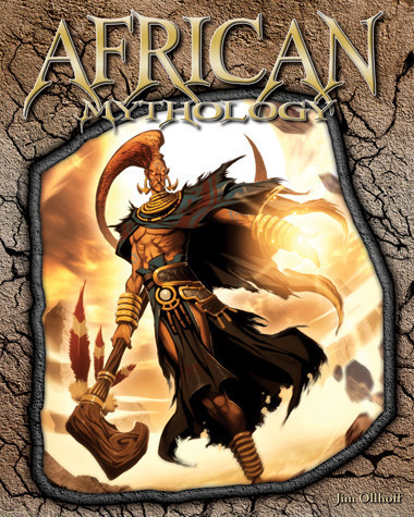 Cover: African Mythology