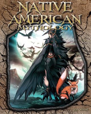 Cover: Native American Mythology